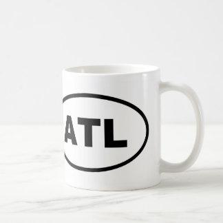 ATL Atlanta Coffee Mug
