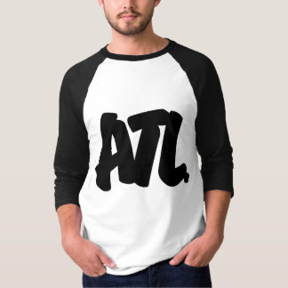 ATL Letters T-Shirt
