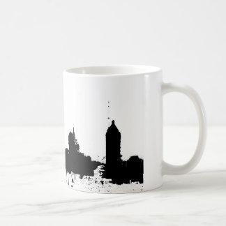 ATL put on for your city design Coffee Mug