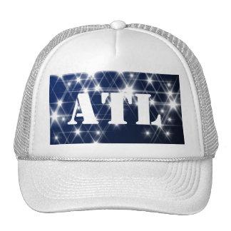 ATL Sparkle Trucker Hat
