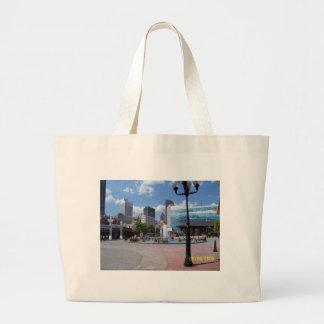 Atlanta Canvas Bags