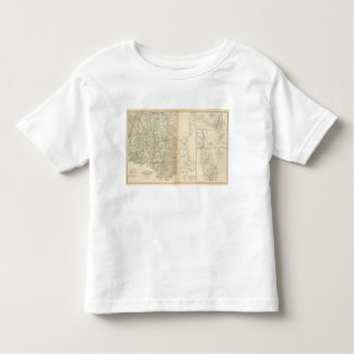 Atlanta Campaign, 2nd epoch Toddler T-Shirt