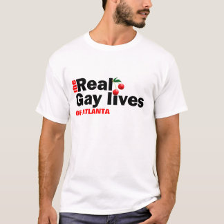 Atlanta Gay Pride T-Shirt
