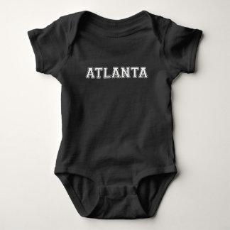 Atlanta Georgia Baby Bodysuit