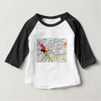 Atlanta, Georgia Baby T-Shirt