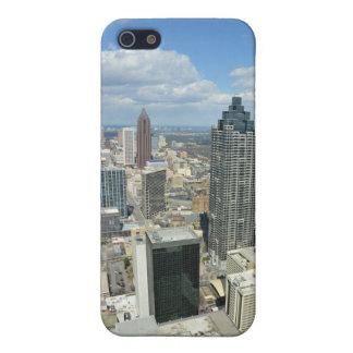Atlanta Georgia iPhone 5/5S Cover