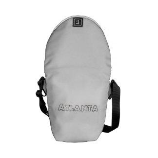 Atlanta Georgia Messenger Bags