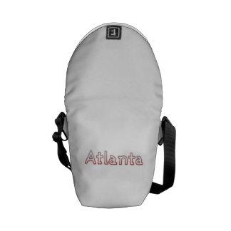 Atlanta Georgia Courier Bags