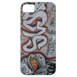 Atlanta Graffiti iPhone Case iPhone 5 Case