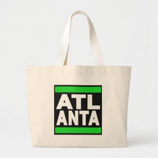 Atlanta Green Bags
