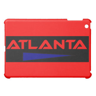 Atlanta iPad Case