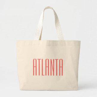 Atlanta Jumbo Tote Bag