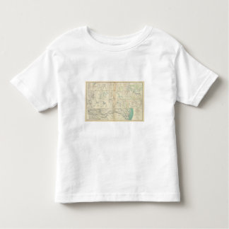 Atlanta-Savannah march Toddler T-Shirt