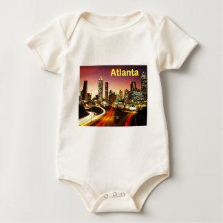 Atlanta (USA) (St.K) Baby Bodysuit