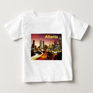 Atlanta (USA) (St.K) Baby T-Shirt