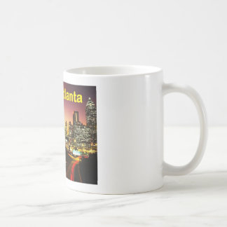Atlanta (USA) (St.K) Coffee Mug