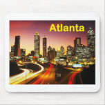 Atlanta (USA) (St.K) Mouse Pads