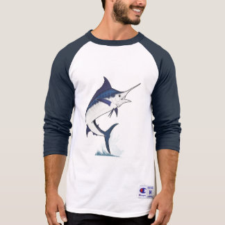 Atlantic Blue Marlin T-Shirt