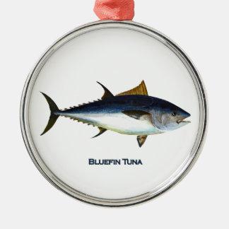 Atlantic Bluefin Tuna Ornament