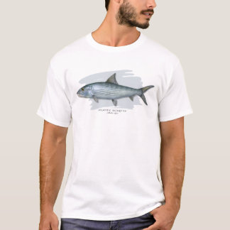 Atlantic Bonefish T-shirt