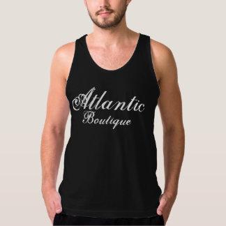 Atlantic Boutique basic vest Tank Top