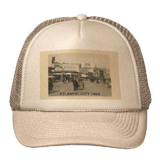 Atlantic City 1922 Cap