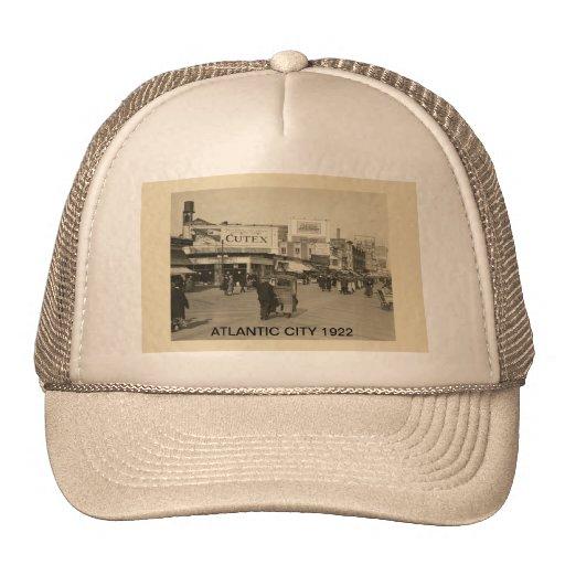 Atlantic City 1922 Mesh Hat