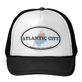 Atlantic City. Cap