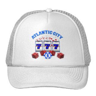 ATLANTIC CITY CAP