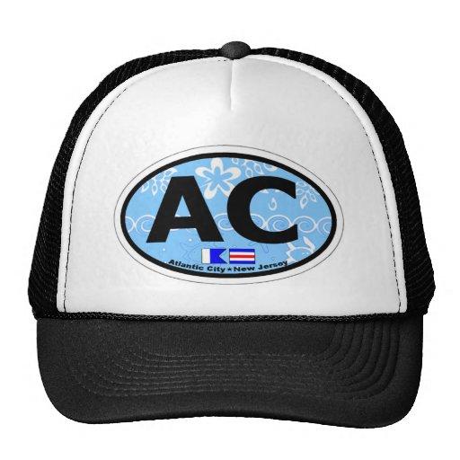 Atlantic City. Mesh Hat