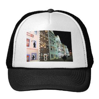 Atlantic City Mesh Hats
