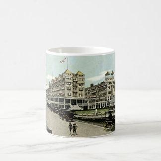 Atlantic City New Jersey Coffee Mug