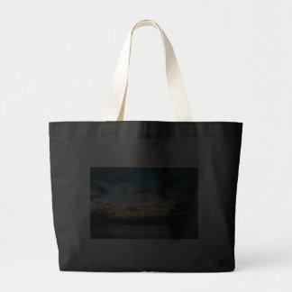 Atlantic City New Jersey Sunset Tote Bag