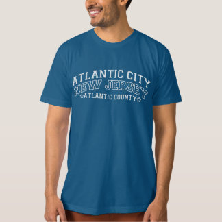 ATLANTIC CITY  New Jersey TEE