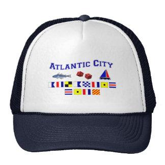 Atlantic City, NJ Cap