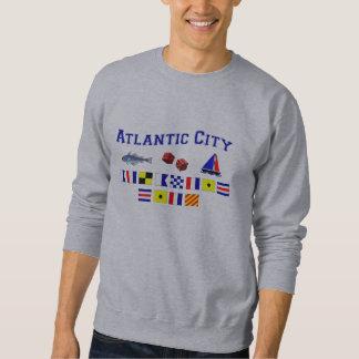 Atlantic City, NJ Sweatshirt