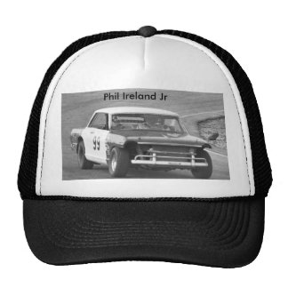 Atlantic City Speedway, Phil Ireland Jr, #99 Cap