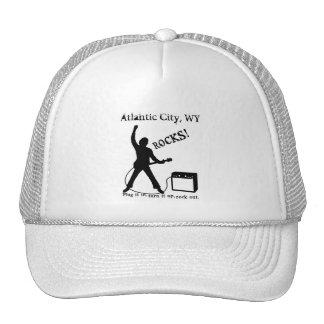 Atlantic City, WY Hat
