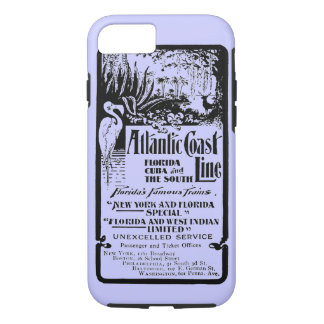 Atlantic Coast Line Railroad 1934 iPhone 7 Case