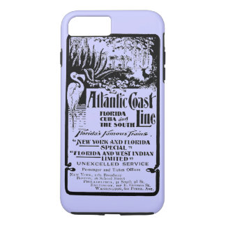 Atlantic Coast Line Railroad 1934 iPhone 7 Plus Case