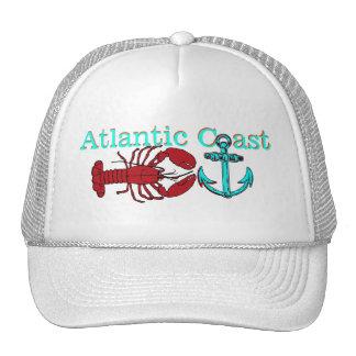 Atlantic Coast NS Lobster  PEI NFLD Cape Breton Cap