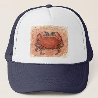 Atlantic Crab Trucker Hat