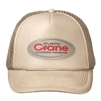 Atlantic Crane Cap