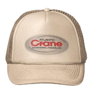 Atlantic Crane Trucker Hats