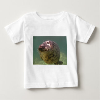 Atlantic Grey Seal Products Baby T-Shirt