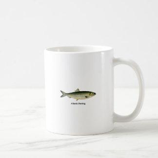 Atlantic Herring Coffee Mug