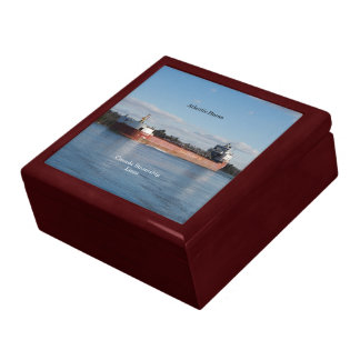Atlantic Huron keepsake box