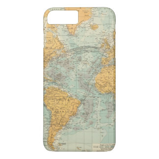 Atlantic iPhone 8 Plus/7 Plus Case