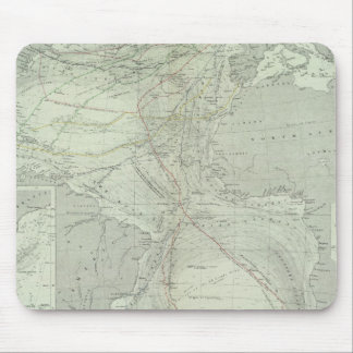 Atlantic Ocean 2 Mouse Mat