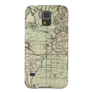 Atlantic Ocean 3 Galaxy S5 Cover